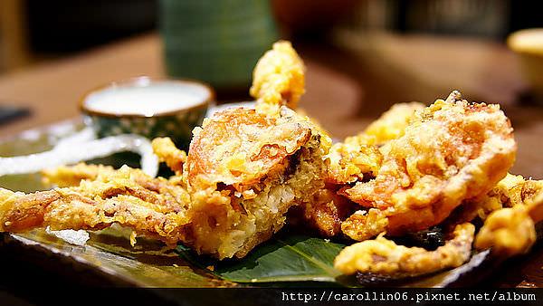 【食記】為秋季限定而來。精緻美味《和食上都》