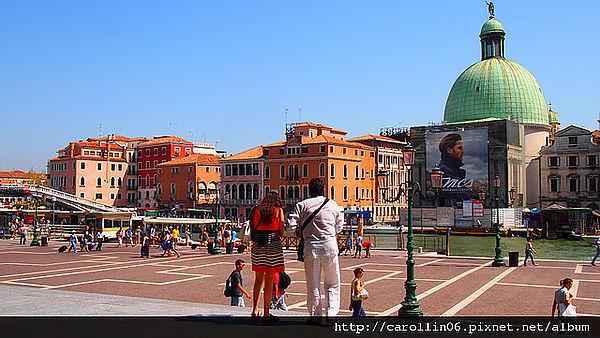 【遊記】浪漫水都《威尼斯 Venezia》