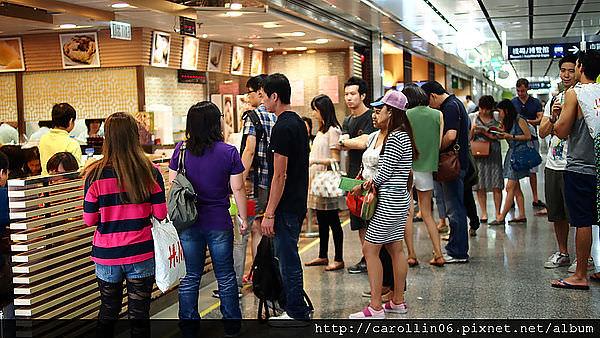 【美食】香港自由行。必吃《添好運點心專賣店》地表最便宜米其林星級餐廳