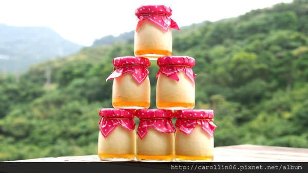 【美食】宅配開箱。《南田牧野家》來自南投 女孩間的人氣團購下午茶甜點 香蕉起士、起士乳香、焦糖布蕾