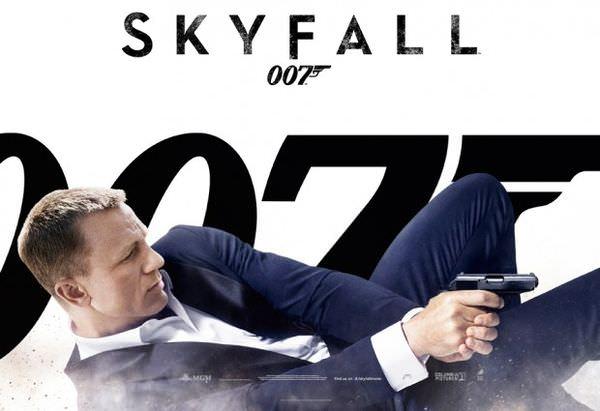 【影記】天尚未塌《007:空降危機》50周年慶