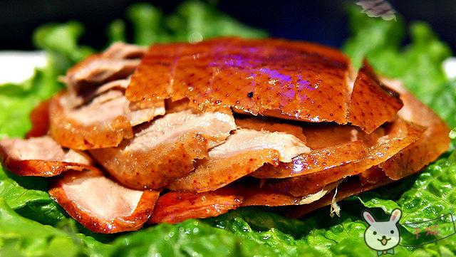 【美食】北京自由行。人氣必吃《大董烤鴨店》高端化美味中國菜