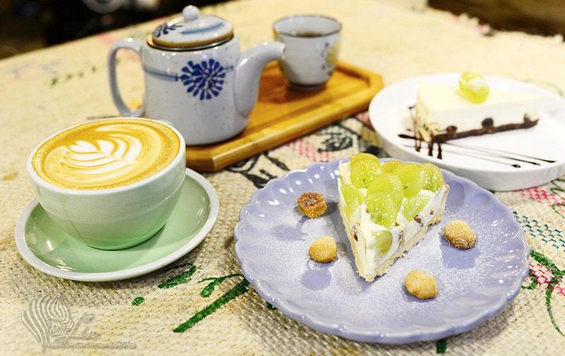 【美食】台北。松山區《穿越九千公里交給你 WASH COFFEE》洗衣店 x 咖啡館 複合式下午茶 寵物友善咖啡店推薦