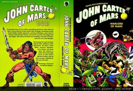 【影記】異星戰場:強卡特戰記 John Carter。能力越大,責任越大