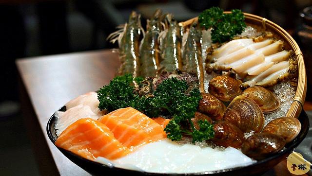 【美食】台北。大安區敦化《璞膳日式鍋物》原味食膳和牛火鍋